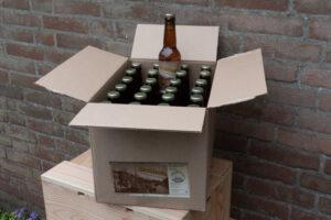 Kopen | Bukkûh Bier | Doos 24 Flessen | Brouwerij de Schuit