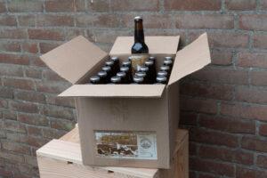 Kopen | Kapnâh Bier | Doos 24 Flessen | Brouwerij de Schuit
