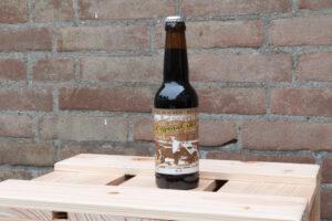 Kopen | Kapnâh Bier | Fles 33cl | Brouwerij de Schuit